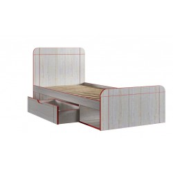 Ящик для кровати (детская Рио)