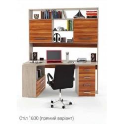 Компьютерный стол Ровесник 1800
