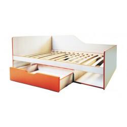 Ящик для кровати (детская Санта)