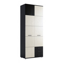 Шкаф 3Д/3Ш (модульная с-ма Классик)