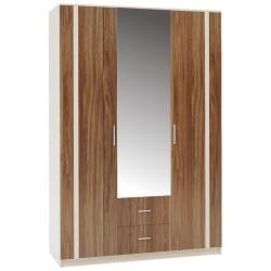 Шкаф 450 (спальня Катрин)