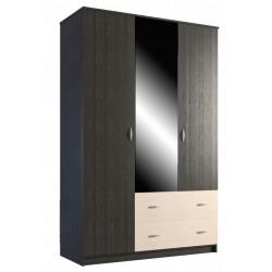 Шкаф (спальня Неаполь NEW)