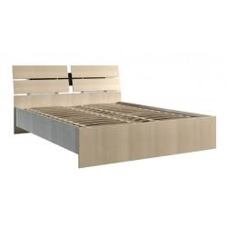 Кровать 1400 +ламели (спальня Клеопатра)
