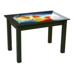 Стол обеденный серия Q - Расцветка: Q1-01