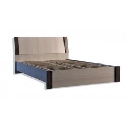 Кровать 1600 +ламели (спальня Венеция)