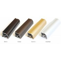 Изменить цвет алюминиевого профиля (за 1 фасад)