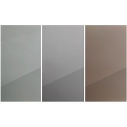 Изменить цвет зеркала (за 1 фасад)