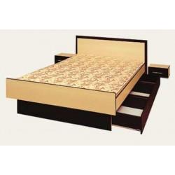 Кровать 140 КОМФОРТ